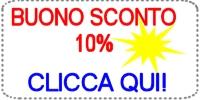 promozione sconto 10%